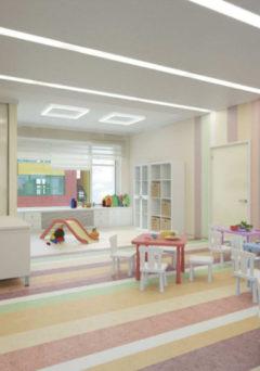 Детский садик №32