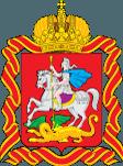 Министерство строительства Московской области