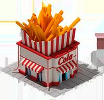 Объекты питания