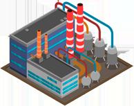 Производственные комплексы